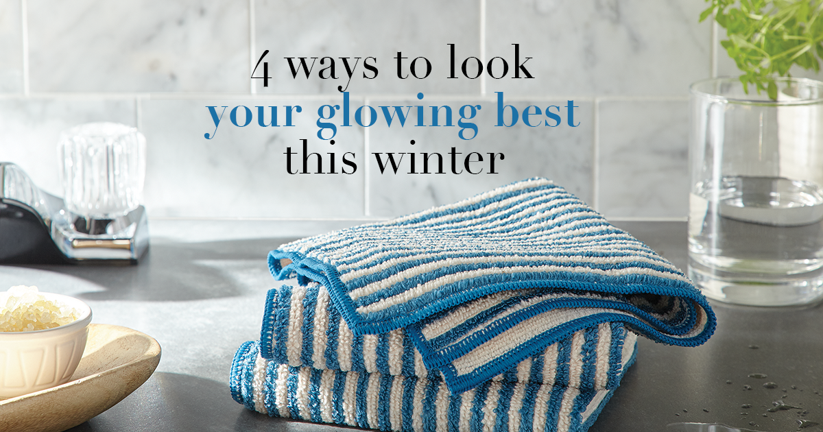 4 Ways to Look Your Glowing Best this Winter